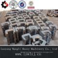 Износостойкие стальные отливки