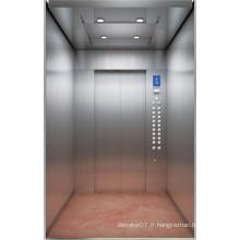 Ascenseur de passager avec Fjzy de haute qualité