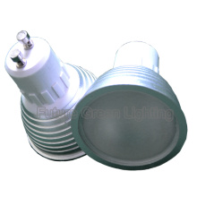 LED GU10 SMD Lighting (GU10 / MR16 / E27 / E14 9PCS de 3535SMD LED, 4.5W)