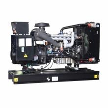 Perkins Mobile Diesel Generator with Generator Spare Parts