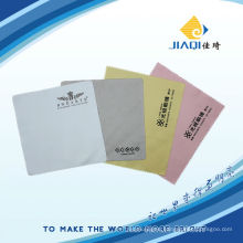 screen cleaning cloth with logo