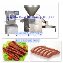 Vakuum-Wurst-Füllmaschine / Vakuum-Wurst-Maschine