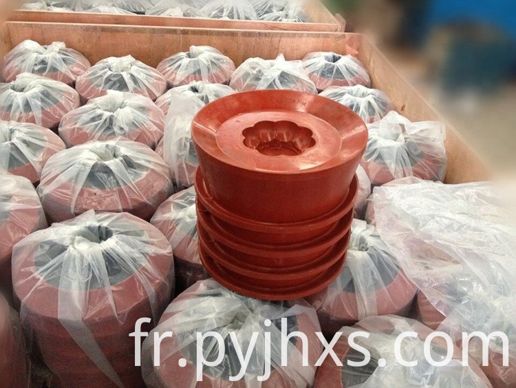 rubber plug electrical