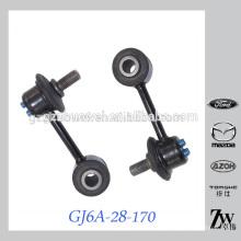 Boa qualidade auto estabilizador traseiro link OEM No.GJ6A-28-170 para Mazda M6
