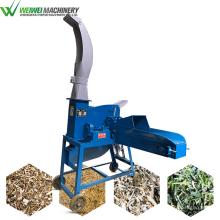 Weiwei grass shredder 400-2000kg/h hay cutter/grass chopper