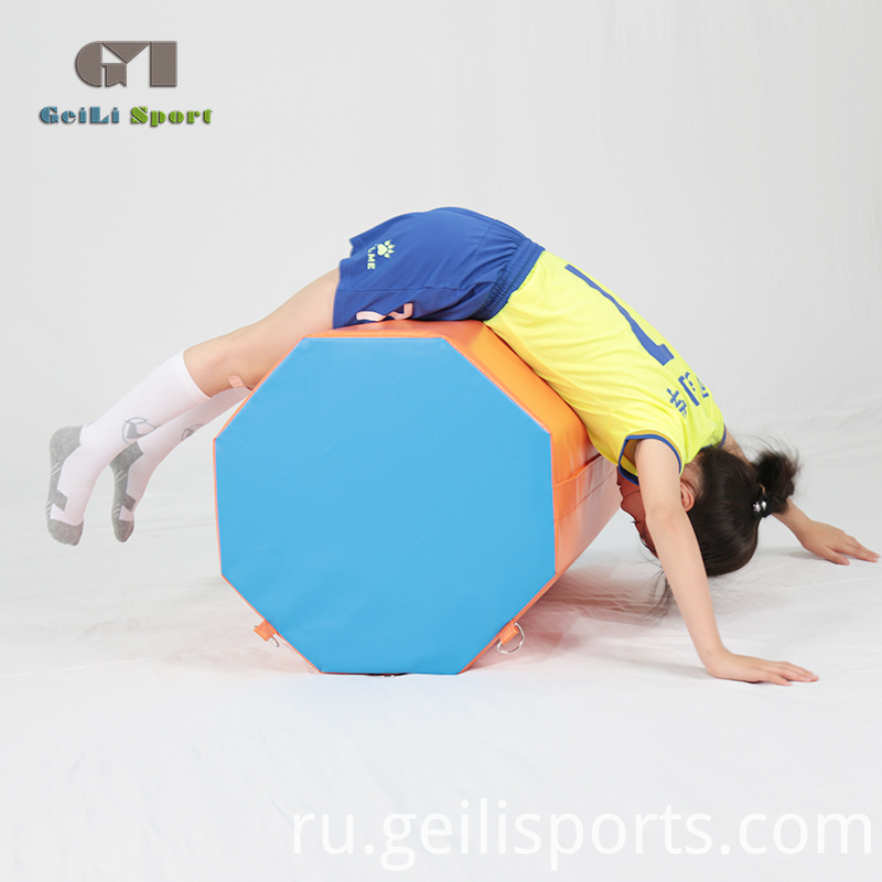 Gym Fitness Octagon Mat