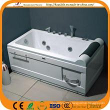 170*90cm Hydro Massage Indoor Bathtub (CL-339)