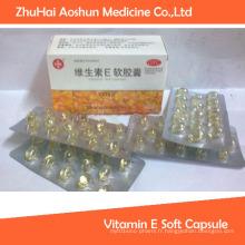 30 PCS Vitamine E Soft Capsule