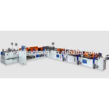 HF1300 / 400 Board (Boden) Die V-Form Flot Coating Machine (Wasser-basierte Farbe)