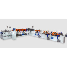 HF1300/400 Board(floor)The V-shape Flot Coating Machine(Water-based Paint)