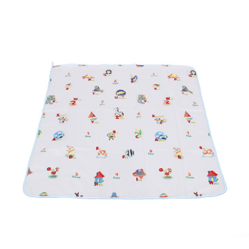 PEVA Baby Disposable Children Mat