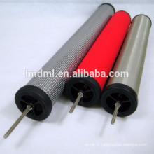 Compresseur d'air Elément filtrant de précision Cartouche filtrante E5-20 pour sécheuse