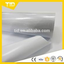 impressão solvente eco, vinil de impressão reflexivo, T7200, cor branca