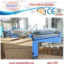 SJSZ-92/188 wpc hollow door production machine