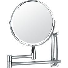 Elektrische Wand-Kosmetikspiegel mit doppelseitiger