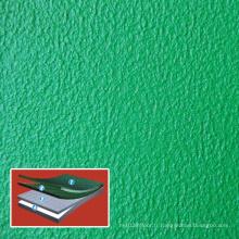 Revêtement de sol PVC Badminton en Chine