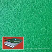 Badminton PVC Sports Flooring From China Industry