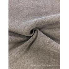2020 tecido de lã com casaco de outono