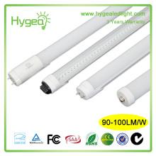 60cm 10W t8 lampe à tube LED Epistar chips 3 ans de garantie T8 lampe à tube LED avec broche