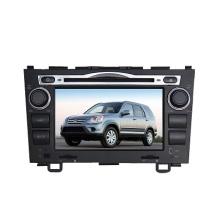 Yessun 2007-2011 en el reproductor de DVD del coche del tablero para Honda CRV (TS7628)