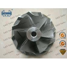 5303-970-0114 Roue de compresseur Turbo Fit Iveco-Sofim TS16949 approuvée