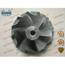 5303-970-0114 Turbo Compressor Wheel Fit Iveco-Sofim TS16949 Aprovado