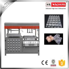 Mini-halbautomatische Blister Shell Vakuum-Formmaschine