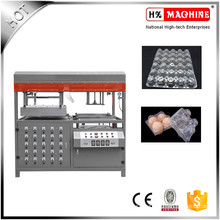 Mini Semi-automatic Blister Shell Vacuum Forming Machine