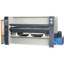 Single Layer / Drei Schichten Hydraulische Heißpresse Holzbearbeitungsmaschine