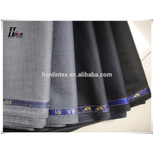 Hochwertige Herrenhosen für schwarze Stoffe
