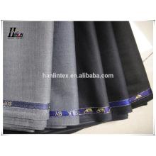 Мужские брюки высокого класса, подходящие для черных тканей