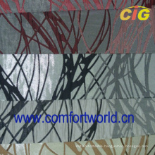 Polyester Curtain Fabric (SHCL04493)