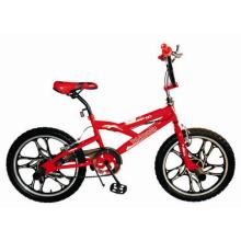 """¡Bicicleta de estilo libre de 20 """"con rueda de aluminio!"""