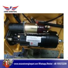 Motor de arranque de piezas de motor diesel Shangchai 4N3181