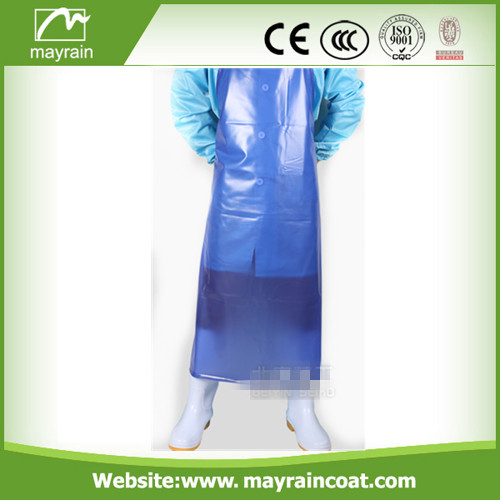PVC Apron for Women and Men