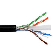 Конкурентоспособный CAT6 FTP Сетевой кабель Outdoor