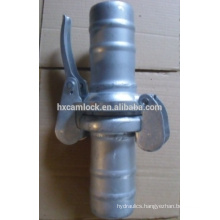 Ball & Socket Style bauer Couplings