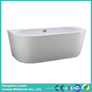 Simple Design Freestanding Cheap Bathtub (LT-27D)