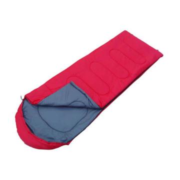 Full Polyester Camping Sleeping Bag