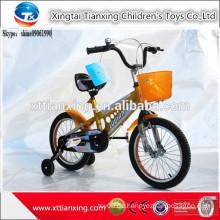 2015 Alibaba Neues Modell Chinesisch Lieferant Hochwertige Günstige Kinder Single Speed Bike Preis