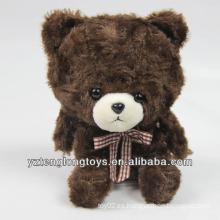 Repetición de la alta calidad lo que usted dice juguete de felpa del oso que habla