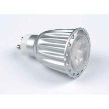 7W Sharp GU10 LED Spotlight