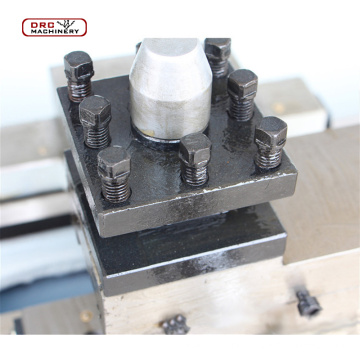 European Style 40 position quick change tool post and holder for lathe
