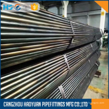 ASTM A106 GR-B Carbon Steel Seamless Pipe
