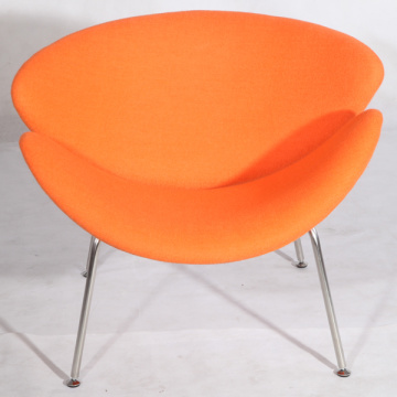 Kasjmier Pierre Paulin Orange Slice-stoelen