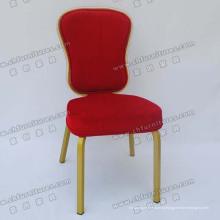 Cadeira de balanço vermelha (YC-C80-01)
