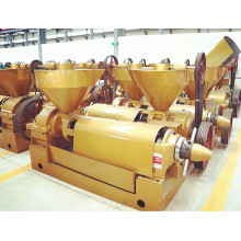 Fabricante profesional de la prensa de aceite de la máquina de la prensa de aceite