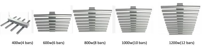 led grow bar