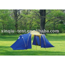 4-5 person big outdoor family camping tent
