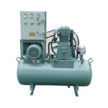 Low pressure 3KW  marine air-compressors for ship